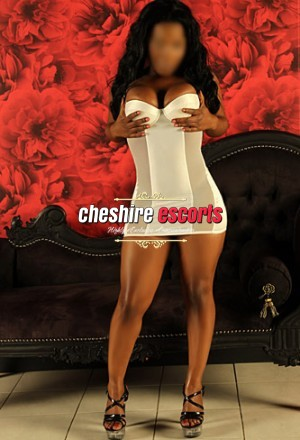 Cheshire escort